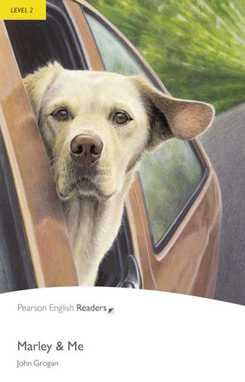 PER | Level 2: Marley and Me Bk/MP3 Pack