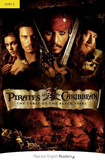 PER | Level 2: Pirates of the Caribbean:The Curse of the Black Pearl