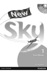 New Sky 1 Test Book