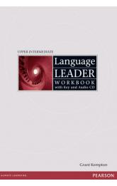 Language Leader Upper-Intermediate Workbook w/ Audio CD Pack (w/ key)