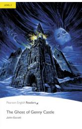 PER | Level 2: The Ghost of Genny Castle Bk/MP3 Pack