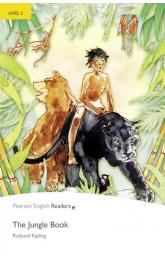 PER | Level 2: The Jungle Book