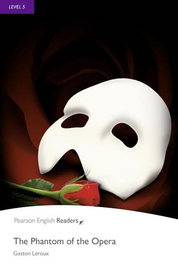 PER | Level 5: The Phantom of the Opera