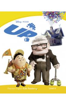 PEKR | Level 6: Disney Pixar Up