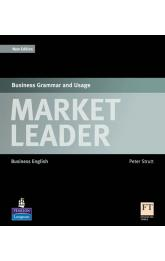 Market Leader Business Grammar and Usage New Edition