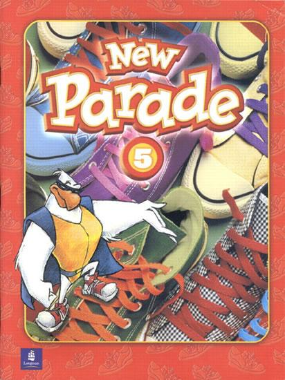 New Parade 5 Students´ Book