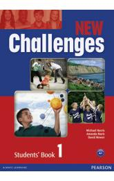 New Challenges 1 Students´ Book