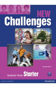 New Challenges Starter Students´ Book