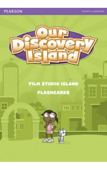 Our Discovery Island 3 Flashcards
