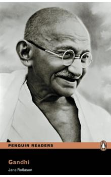Level 2: Gandhi Book and MP3 Pack