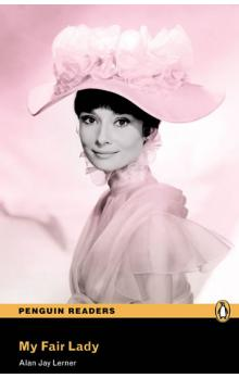 PER | Level 3: My Fair Lady Bk/MP3 Pack