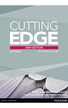 Cutting Edge New Edition Advanced Active Teach