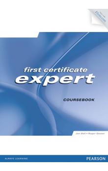 FCE Expert Students´ Book with Access Code and CD-ROM Pack