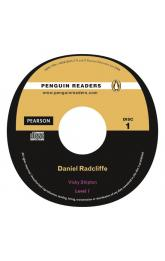 PER | Level 1: Daniel Radcliffe Bk/CD Pack