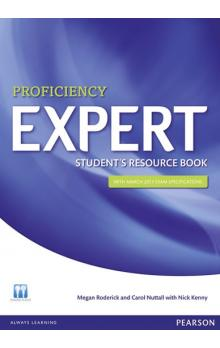 Expert Proficiency Student´s Resource Book with Key