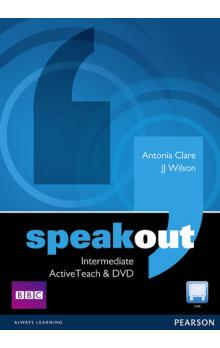 Speakout Intermediate Active Teach