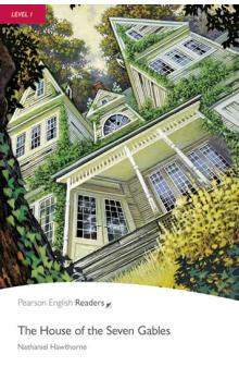 PER | Level 1: The House of the Seven Gables Bk/CD Pack