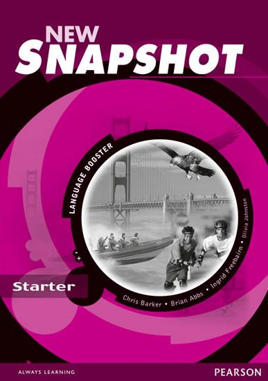 Snapshot New Edition Starter Language Booster