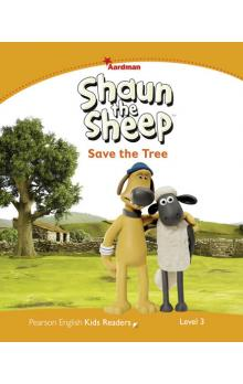 PEKR | Level 3: Shaun The Sheep Save the Tree
