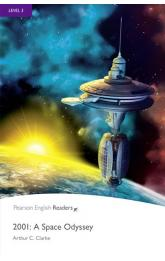 PER | Level 5: A Space Odyssey Bk/MP3 Pack