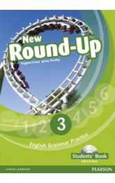 Round Up 3 Students´ Book w/ CD-ROM Pack