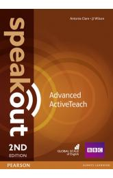 Speakout 2nd Edition Advanced Active Teach