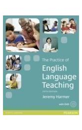 The Practice of English Language Teaching 5th Edition Book w/ DVD Pack