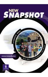 Snapshot New Edition Intermediate Student´s Book