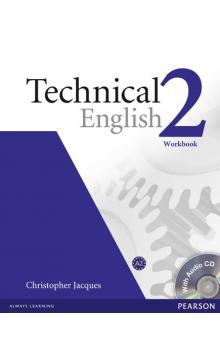 Technical English 2 Workbook w/ Audio CD Pack (no key)