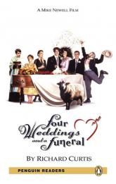 PER | Level 5: Four Weddings and a Funeral