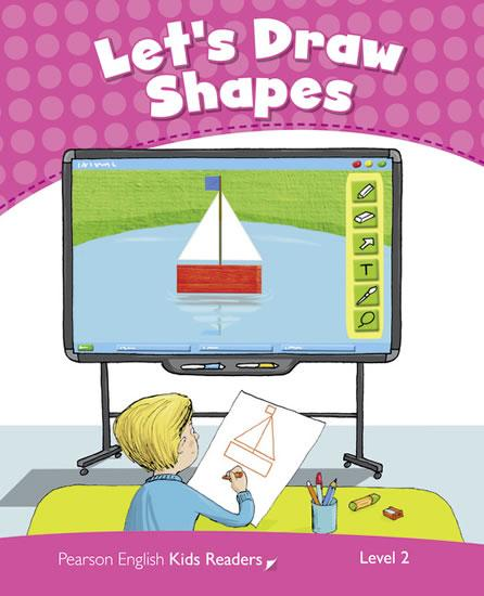PEKR | Level 2: Let´s Draw Shapes CLIL - Bentley Kay