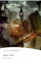 PER | Level 6: Oliver Twist Bk/MP3 Pack