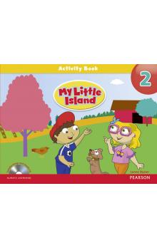 My Little Island 2 Activity Book w/ Songs and Chants CD Pack