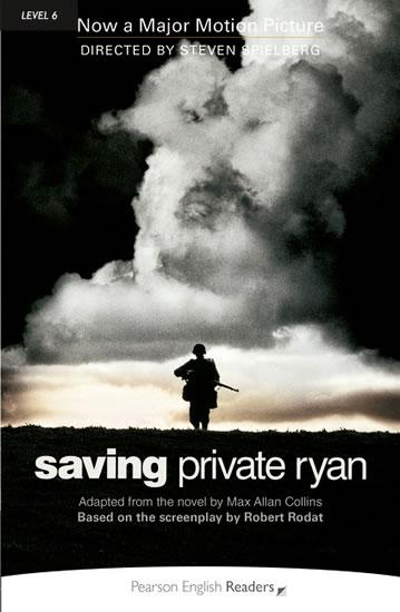 PER | Level 6: Saving Private Ryan