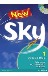 New Sky 1 Students´ Book
