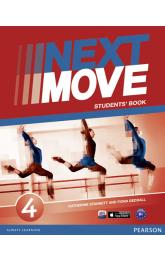 Next Move 4 Students´ Book