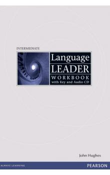 Language Leader Intermediate Workbook w/ Audio CD Pack (w/ key)