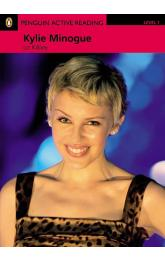 PEAR | Level 1: Kylie Minogue Bk/CD-ROM Pack