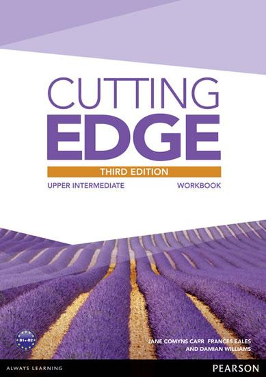 Cutting Edge 3rd Edition Upper Intermediate Workbook no key