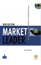 Market Leader New Edition Upper Intermediate Practice File w/ CD Pack