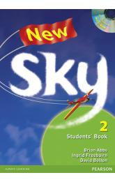 New Sky 2 Students´ Book