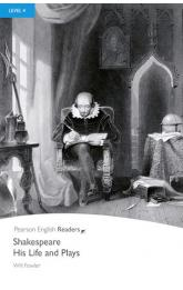 PER | Level 4: Shakespeare-His Life and Plays