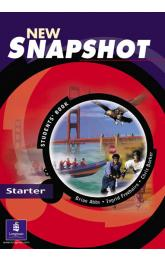 Snapshot Starter Student´s Book New Edition