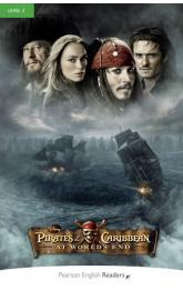 PER | Level 3: Pirates of the Caribbean World´s End