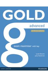 Gold Advanced 2015 Exam Maximiser w/ key