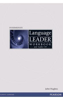 Language Leader Intermediate Workbook w/ Audio CD Pack (no key)