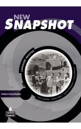 Snapshot New Edition Intermediate Language Booster