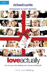 PER | Level 4: Love Actually Bk/MP3 Pack
