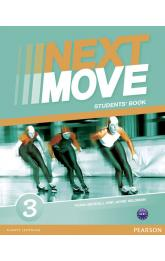 Next Move 3 Students´ Book