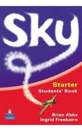 Sky Starter Students´ Book